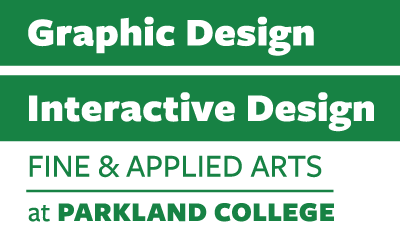 Graphic Design / Interactive Design / Fine & Applied Arts / Parkland College